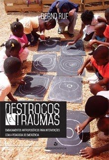 Destroços e traumas